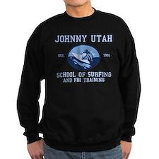 johnny utah surfing school Jumper Sweater