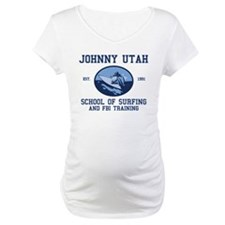 johnny utah surfing school Shirt