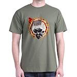 Octagon Addict MMA Shirt - Various colours