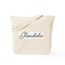 Glendale, Arizona Tote Bag