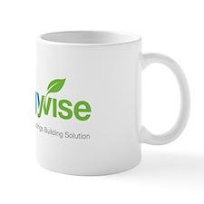 EnergyWise Ceramic Coffee Mug