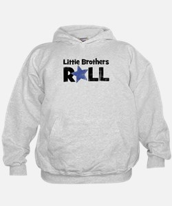 Little Brothers Roll Hoodie