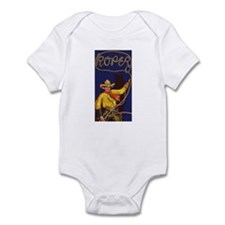 """Roper"" Infant Bodysuit"