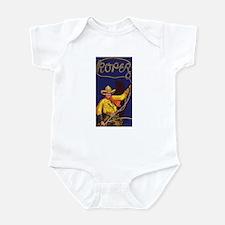 """""""Roper"""" Infant Bodysuit"""