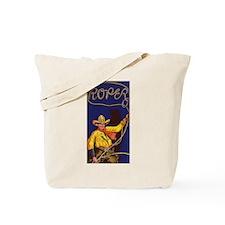 """""""Roper"""" Tote Bag"""