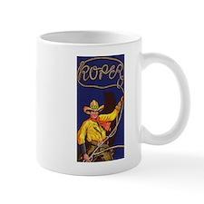 """""""Roper"""" Mug"""