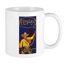 """Roper"" Small Mugs"