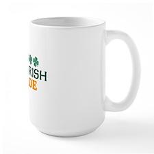 Save The South Side Irish Parade Mug