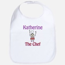 Katherine - The Chef Bib