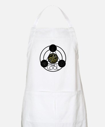 Lupe Fiasco's The Cool BBQ Apron