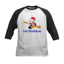 Go Paddle! Tee