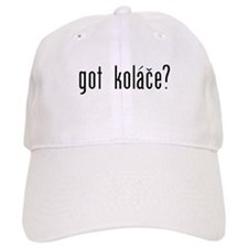 got kolace Baseball Cap