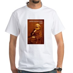 Power of Change Karl Marx Shirt