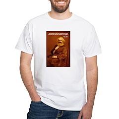 Power of Change Karl Marx Shirt