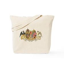 Austro-Hungarian Tote Bag