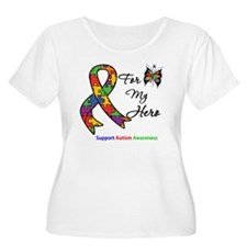 Autism Support Hero T-Shirt