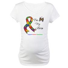Autism Support Hero Shirt