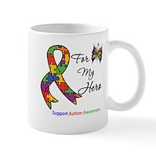 Autism Support Hero Mug