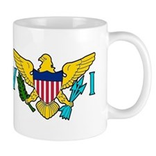 Virgin Island Mug