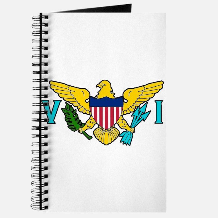 Virgin Island Journal