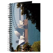 Opera House View Journal