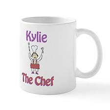 Kylie - The Chef Mug