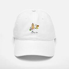 Shopping Nut Baseball Baseball Cap