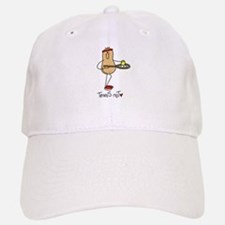 Tennis Nut Cap