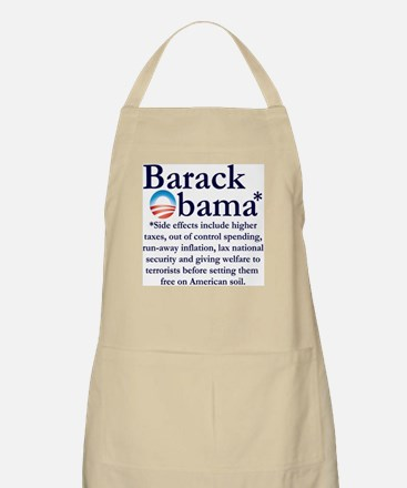 Side Effects BBQ Apron