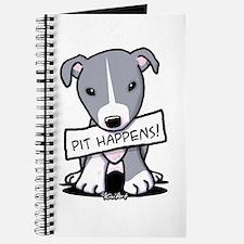 Pit Happens Journal