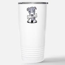 Pit Happens Travel Mug