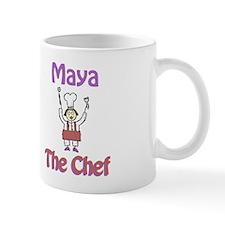 Maya - The Chef Mug