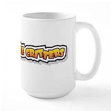 Little Critters Mug
