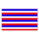 Striped Horizontal E-Cig Skin