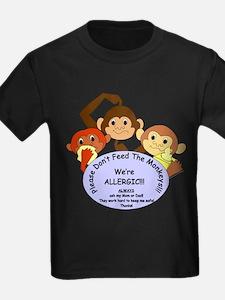 Please Don't Feed The Monkeys! T