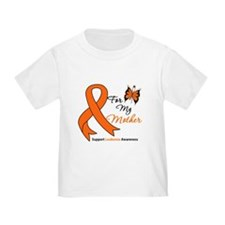 Leukemia Ribbon Mother T