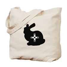 Game Usagi Tote Bag