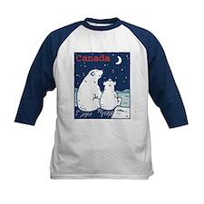 Canada Polar Bear Tee