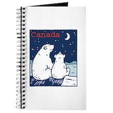 Canada Polar Bear Journal