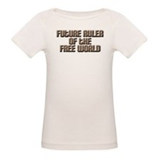 Future Ruler of the Free World Tee