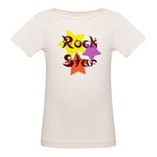 Unique Rockstar baby shower Tee