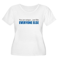 You Are Unique T-Shirt