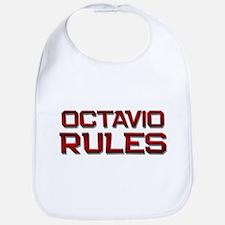 octavio rules Bib