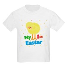 My 1st Easter Chick T-Shirt