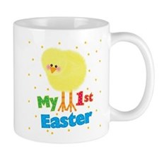 My 1st Easter Chick Mug