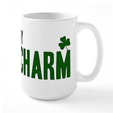 Benedict (lucky charm) Mug
