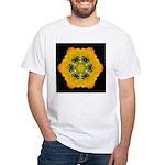 Icelandic Poppy I White T-Shirt