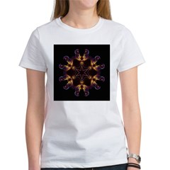 Dying Pansy I Women's T-Shirt