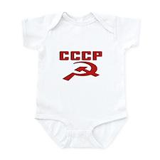 Cute Lenine Infant Bodysuit