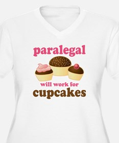 Funny Paralegal T-Shirt